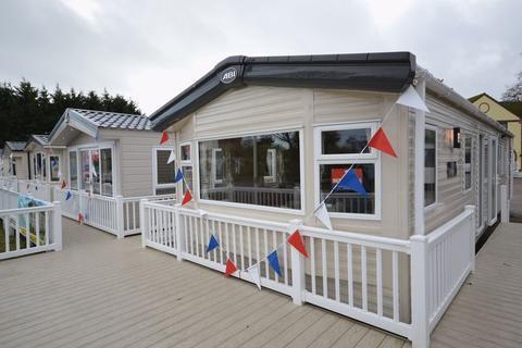 2 bedroom park home for sale - Park Homes For Sale On Popular Dawlish Warren Holiday Site