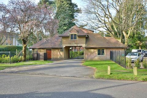2 bedroom apartment for sale - Wilderton Road West, Branksome Park