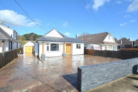 4 bedroom detached bungalow for sale - Clarendon Road, BROADSTONE