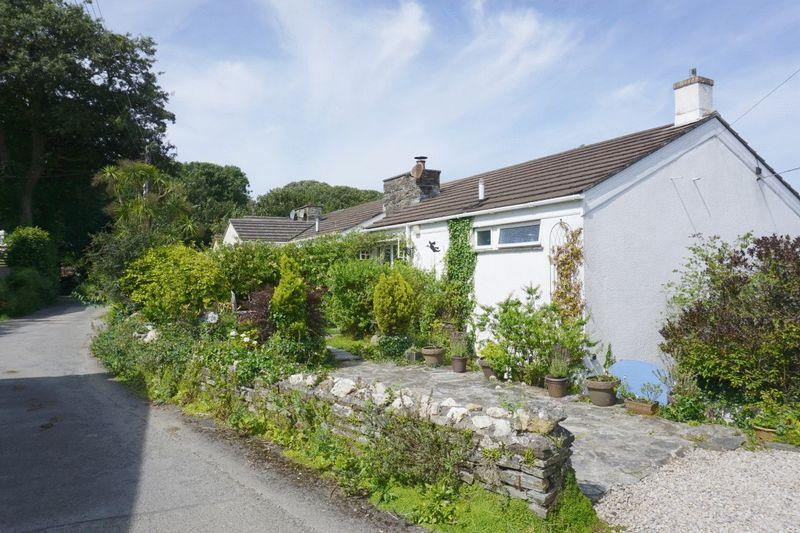 4 Bedrooms Semi Detached House for sale in Paradise Road, Boscastle