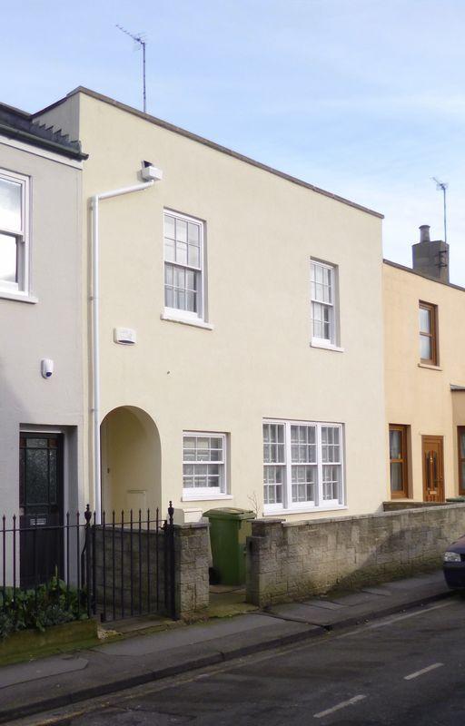 5 Bedrooms Terraced House for sale in Bethesda Street, Cheltenham
