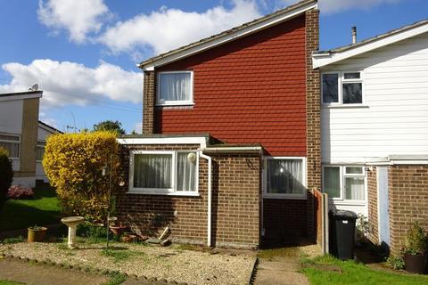 3 bedroom terraced house for sale - Gunton Lane, New Costssey, Norwich