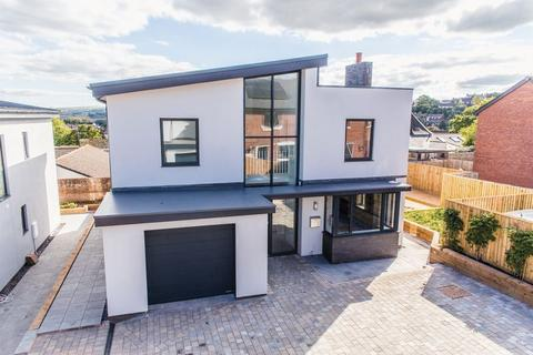 4 bedroom detached house for sale - Jockey Hill, Crediton