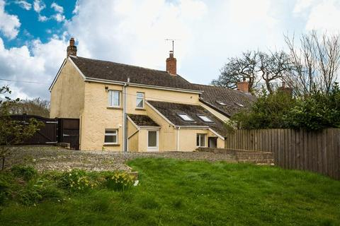 4 bedroom semi-detached house to rent - Allerbridge, Coldridge