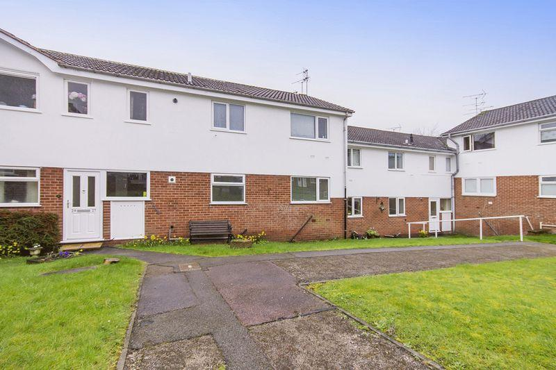 1 Bedroom Apartment Flat for sale in LAMBOURN COURT, ALLESTREE