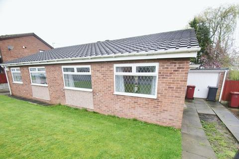 2 bedroom bungalow to rent - Carlyon Way, Liverpool