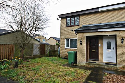 1 bedroom apartment to rent - Adwalton Close, Bradford