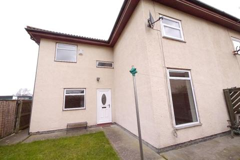 3 bedroom end of terrace house to rent - Derwent Way - Killingworth