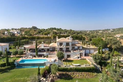 7 bedroom farm house  - Santa Bárbara de Nexe, Algarve