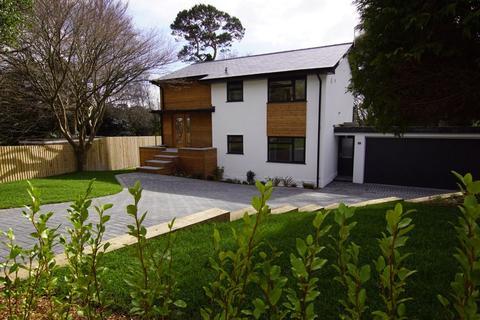 4 bedroom detached house for sale - Alton Road, Lower Parkstone, Poole