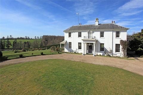 Properties To Rent In Horsted Keynes