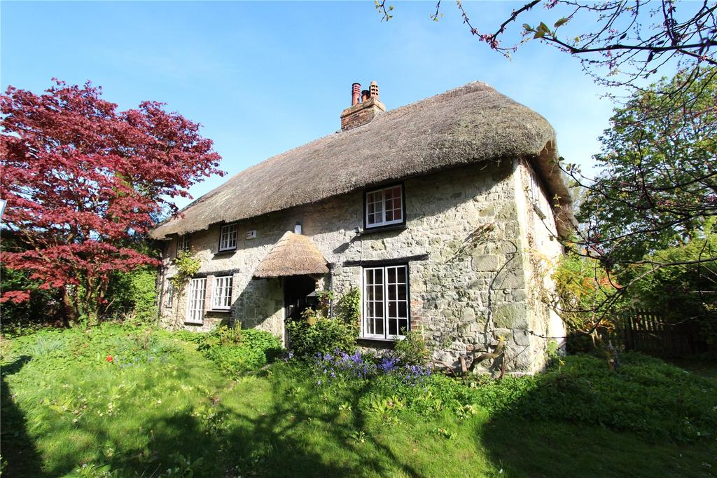 4 Bedrooms Unique Property for sale in South Street, Broad Chalke, Salisbury, Wiltshire, SP5