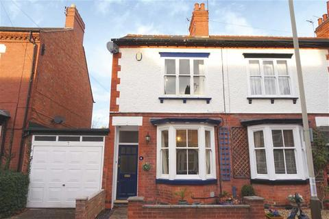 4 bedroom end of terrace house for sale - Sidney Road, South Knighton, Leicester