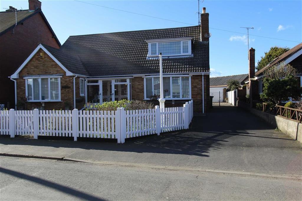 4 Bedrooms Detached Bungalow for sale in North End, Flamborough, YO15