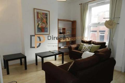 5 bedroom house share to rent - Burley Lodge Terrace, HYDE PARK