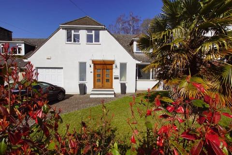 4 bedroom detached house for sale - Links Road, Lower Parkstone, Poole