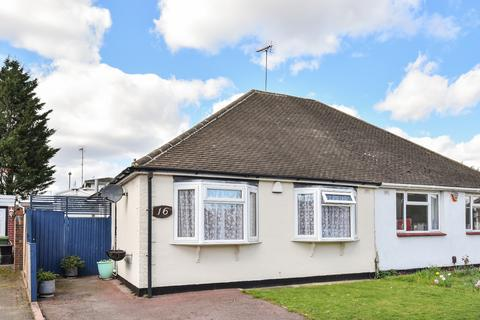 2 bedroom bungalow for sale - Vernon Close Orpington BR5