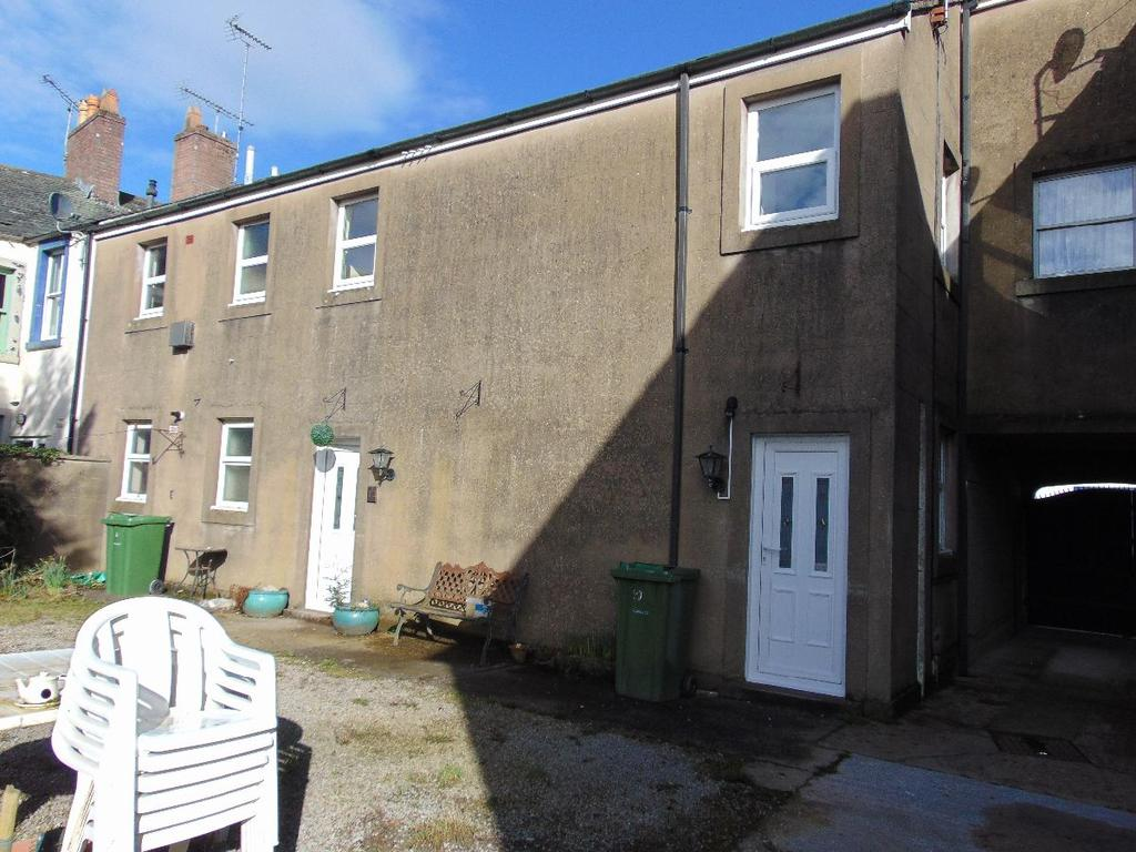 2 Bedrooms Apartment Flat for sale in 12 High Sand Lane, Cockermouth, Cumbria, CA13 9NA