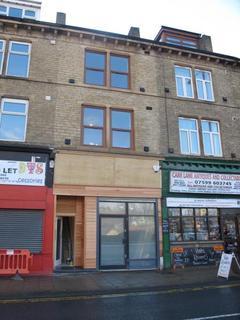 Studio to rent - FLAT 2, 31A BRIGGATE, SHIPLEY, BD17 7BP