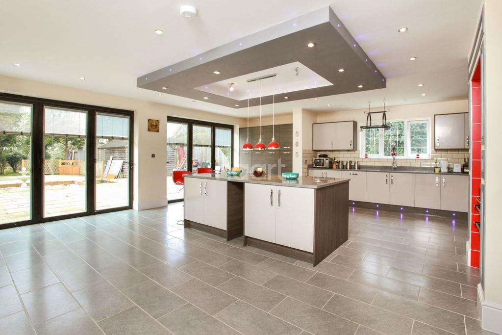 6 Bedrooms Detached House for sale in High Garrett, Braintree