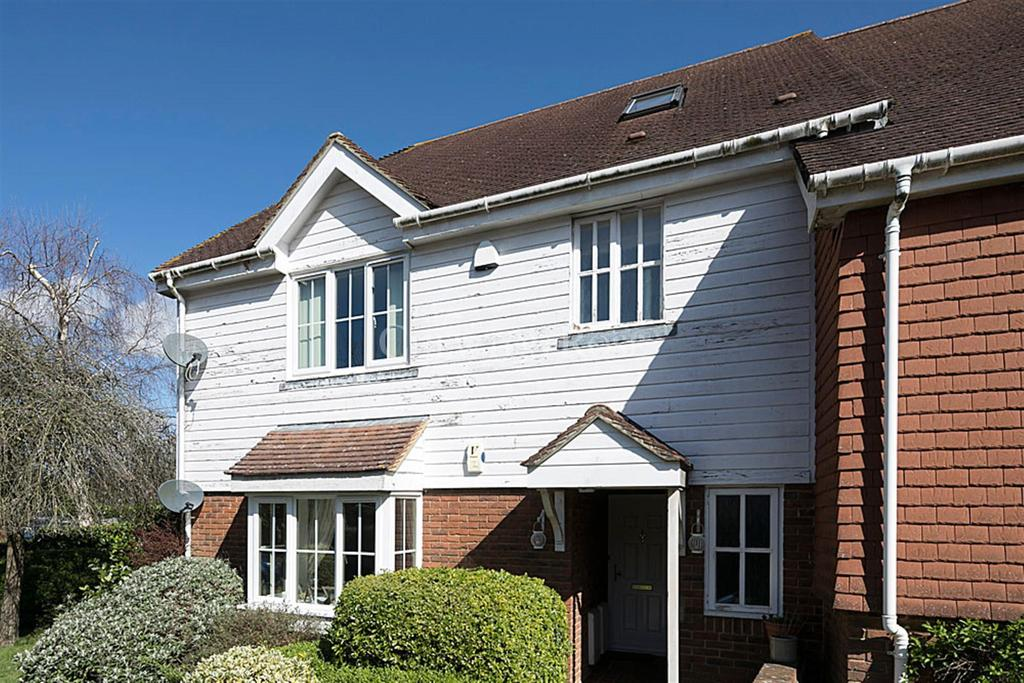 3 Bedrooms Maisonette Flat for sale in Wadhurst, East Sussex TN5