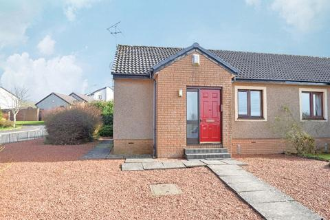 1 bedroom semi-detached bungalow to rent - Ballantrae Crescent, Newton Mearns, Glasgow, G77 5TX