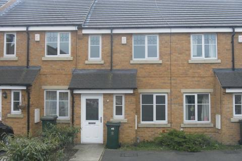 2 bedroom house to rent - 45 BEANLAND GARDENS, BUTTERSHAW, BRADFORD BD6 3PP.
