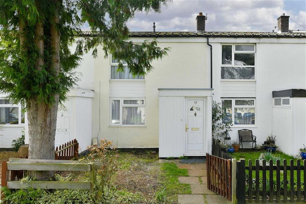 2 Bedrooms Terraced House for sale in Gainsborough Road, Epsom, Surrey