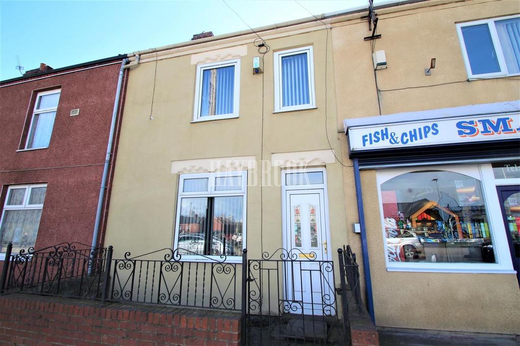 3 Bedrooms Terraced House for sale in Doncaster Road, Goldthorpe