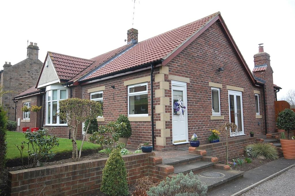 3 Bedrooms Bungalow for sale in Consett
