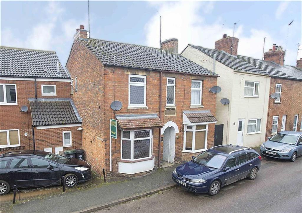 2 Bedrooms Terraced House for sale in Halford Street, Thrapston
