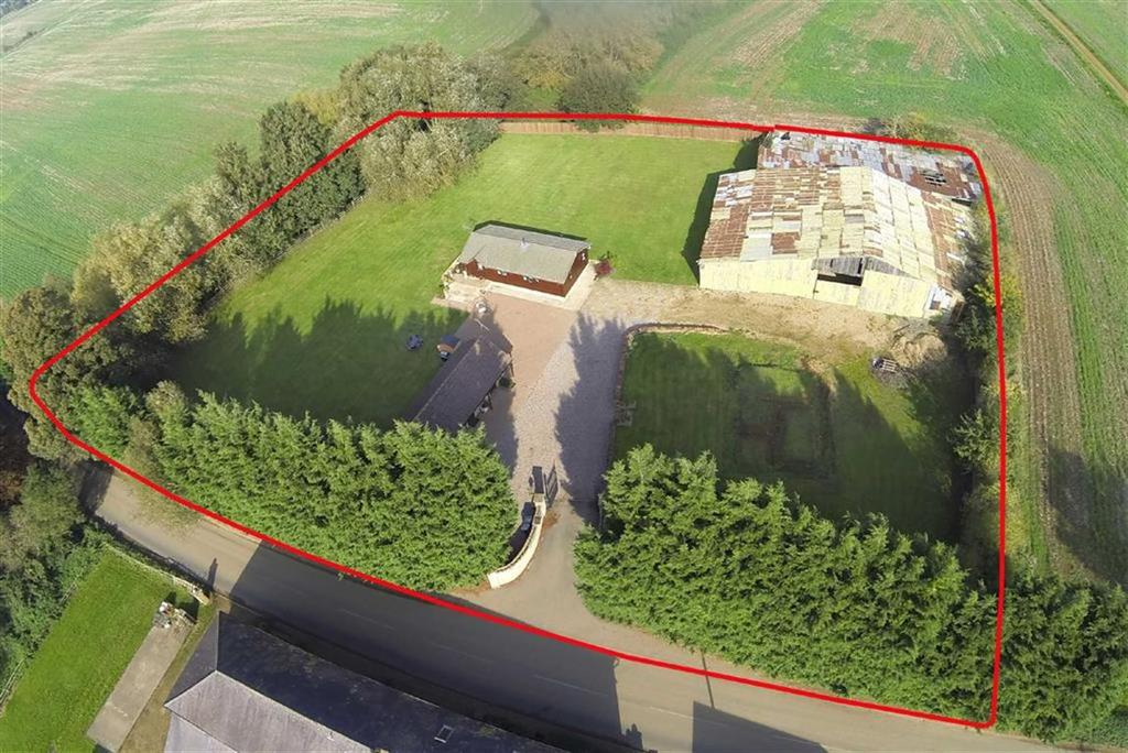 2 Bedrooms Land Commercial for sale in Desborough Road, Rushton