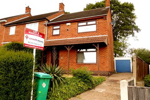 3 bedroom semi-detached house to rent - Harkstead Road, Arnold, Nottingham NG5