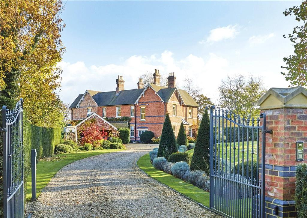6 Bedrooms Detached House for sale in Main Street, Elmley Castle, Pershore, Worcestershire, WR10