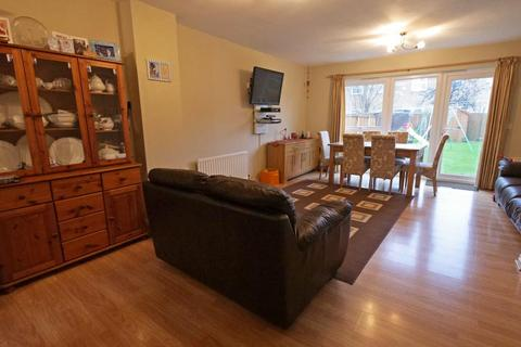3 bedroom terraced house to rent - Tarleton Street, Grove Village, Manchester M13