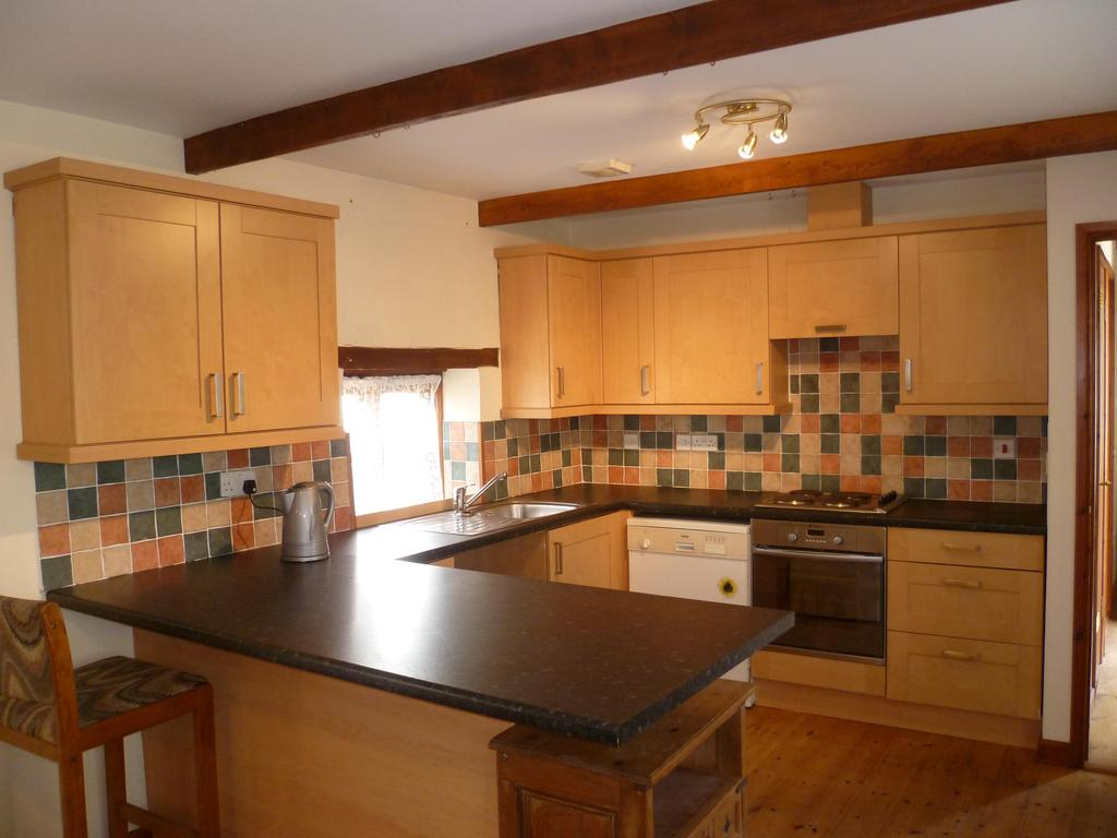 3 Bedrooms Barn Conversion Character Property for sale in Rose Valley, Mabe Burnthouse, Penryn TR10