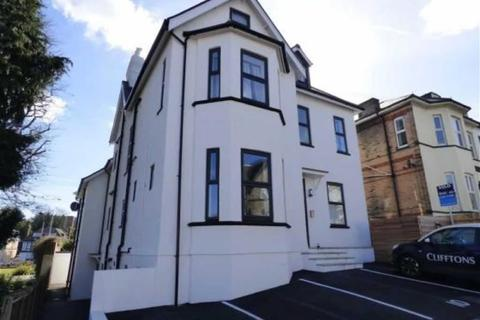 1 bedroom flat for sale - Southcote Road, Bournemouth, Dorset, BH1