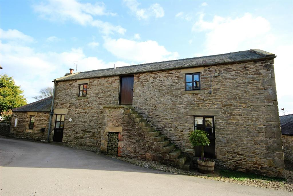 4 Bedrooms Country House Character Property for sale in Stanley, Crook