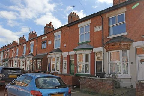 3 bedroom terraced house for sale - Danvers Road, West End, Leicester