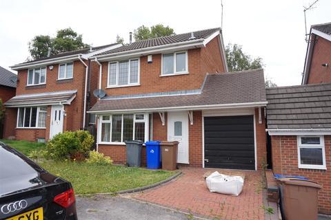 3 bedroom detached house to rent - Westmarsh Grove, Burslem, Stoke on Trent