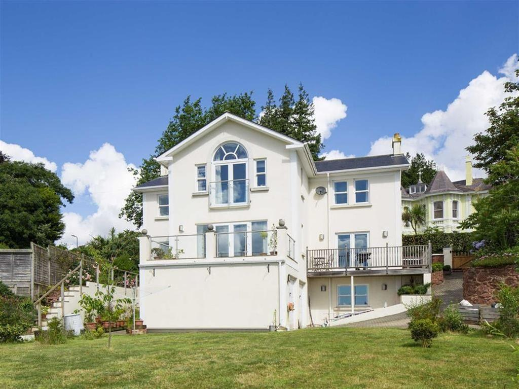 5 Bedrooms Detached House for sale in Greenway Road, Chelston, Torquay, Devon, TQ2