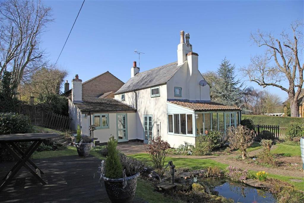 2 Bedrooms Cottage House for sale in Welham Road, Thorpe Langton