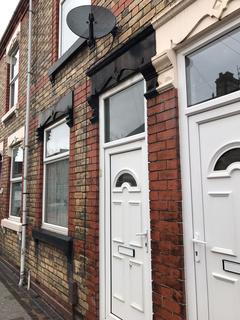 3 bedroom terraced house to rent - SPENCER ROAD, SHELTON, STOKE ON TRENT ST4