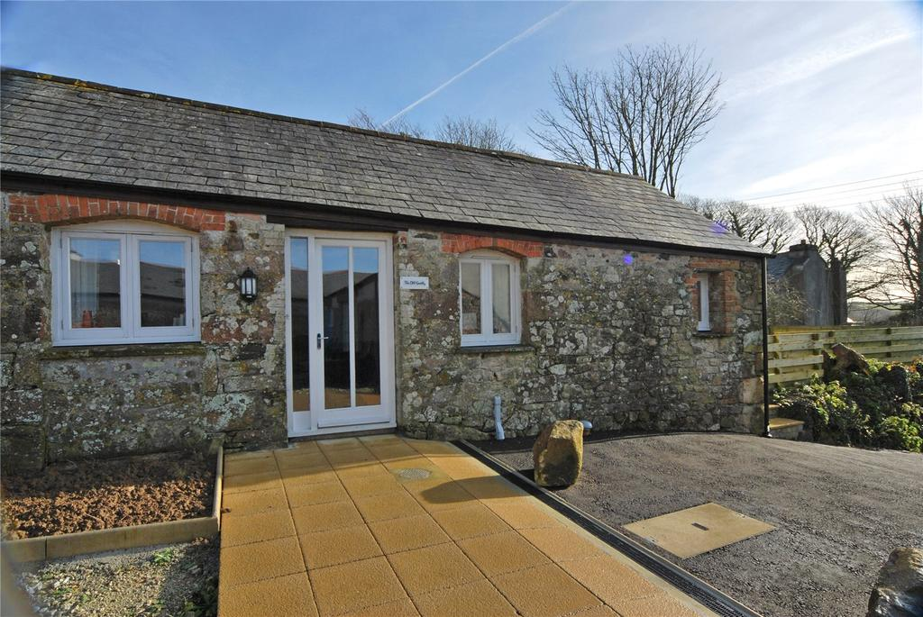 Property In Bodmin To Buy