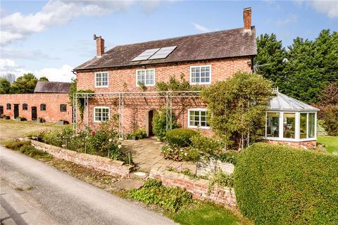 4 bedroom house to rent - Bangor Road, Cross Lanes, Wrexham, LL13