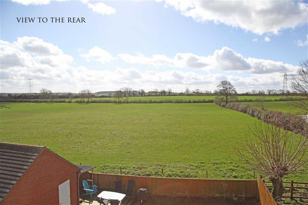 5 Bedrooms Detached House for sale in Folley Road, Kibworth
