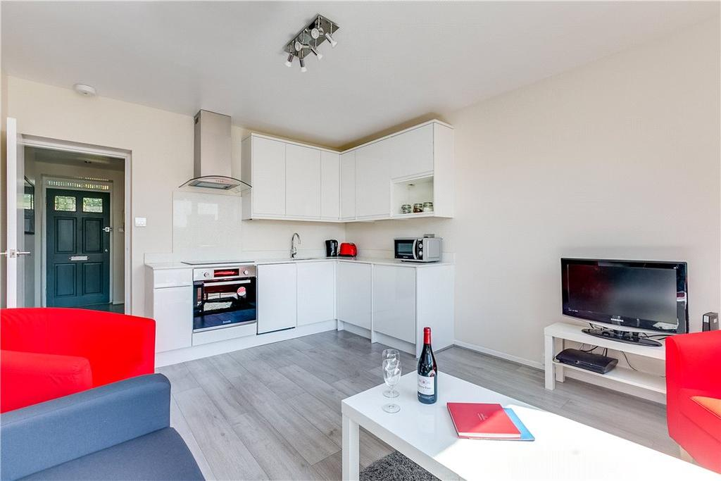 2 Bedrooms Flat for sale in Apollo House, Cremorne Estate, Chelsea, London, SW10