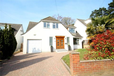 4 bedroom detached house for sale - Links Road, Lower Parkstone, Poole, Dorset, BH14