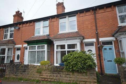 2 bedroom terraced house to rent - 61 Portland Road, West Bridgford