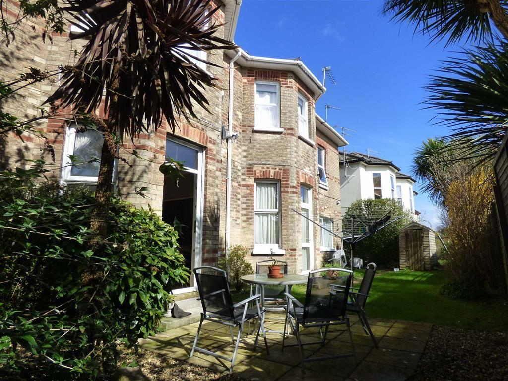 2 Bedrooms Flat for sale in Southcote Road, Bournemouth, Bournemouth, Dorset, BH1